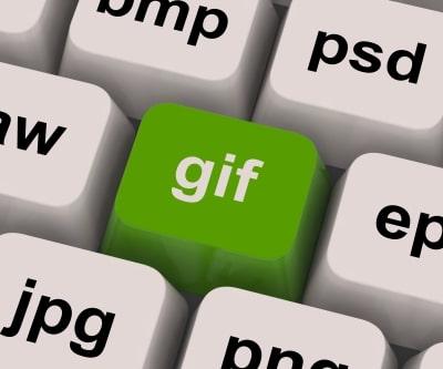 Facebookに動く画像(アニメーションgif)をシェアしたりWEBサイトへ埋め込む方法。