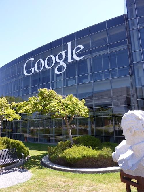 Googleの理念を知ろう「Googleが掲げる10の事実」を読んでみよう。