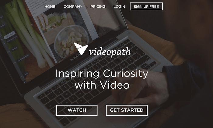 ちょっと楽しい!動画に資料スライドやWEBサイトなどを差し込める「Videopath」