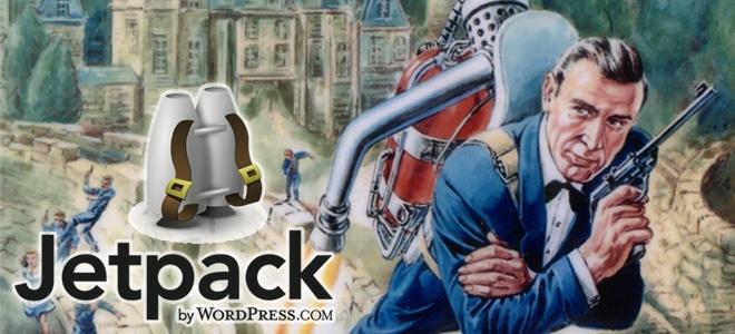 凹みそうになるぐらい多機能すぎるWordPressプラグイン【JetPack】