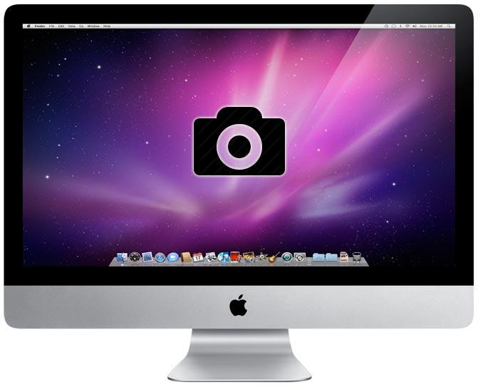 macで画面を撮影する時に使える3つのショートカットキー