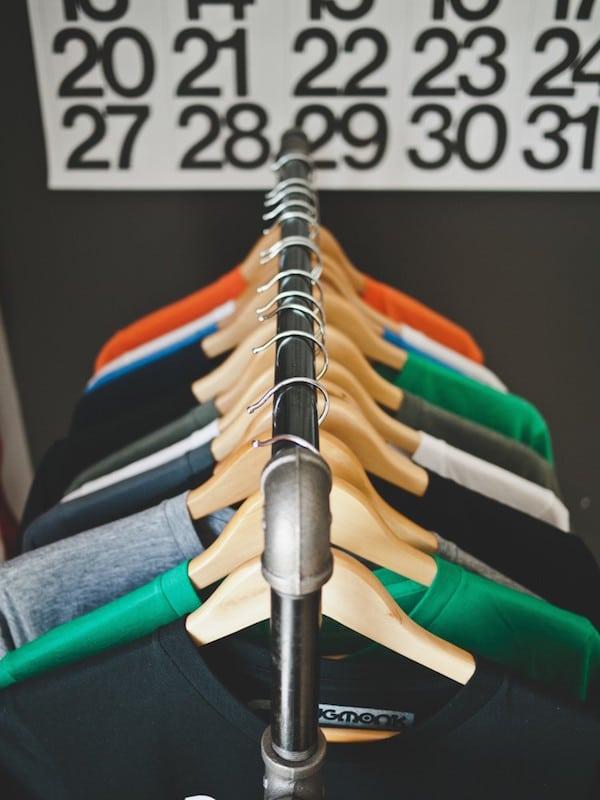 WEB関連ワードの文字Tシャツを販売し始めました@T-SHIRTS TRINITY