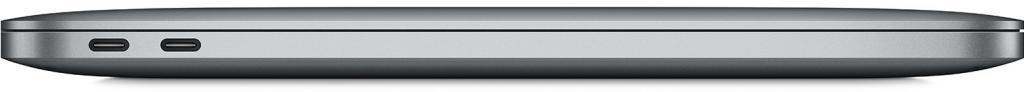 macbookproのポート